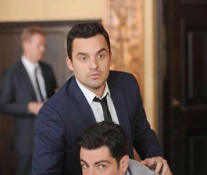 New Girl saison 4 : Schmidt et Nick dans l'épisode 1