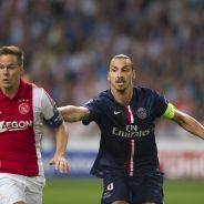 "Zlatan Ibrahimovic ""fils de Dieu"" : ego et humour après PSG VS Ajax"