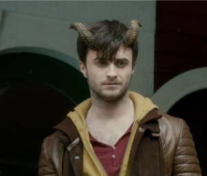 Horns : extrait exclu en VF avec Daniel Radcliffe