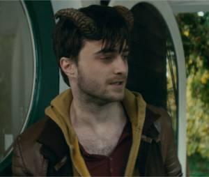 Horns : extrait exclu en VOST avec Daniel Radcliffe