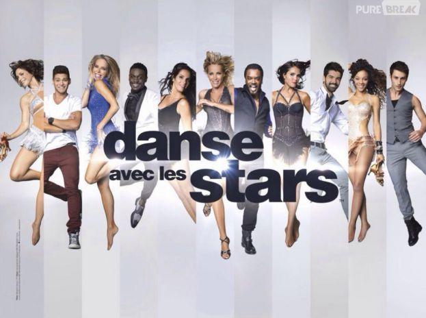 Danse avec les stars 5 : premier blessé chez les candidats