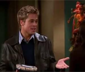 Friends : Brad Pitt en guest dans la série