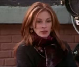 Friends : Julia Roberts dans la série