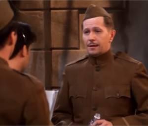 Friends : Gary Oldman dans la série