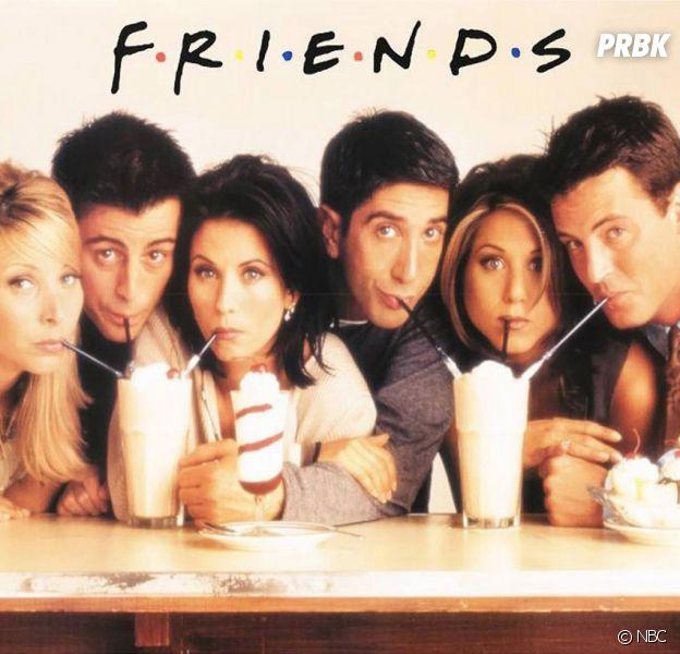 Friends a 20 ans : les meilleures guest-stars