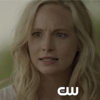 The Vampire Diaries saison 6, épisode 1 : Caroline en colère contre Elena