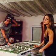 Sara (Secret Story 8) et sa petite-amie Aurore complices sur Twitter