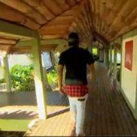 Mike (L'île des vérités 4) pète les plombs et se bat avec Xavier