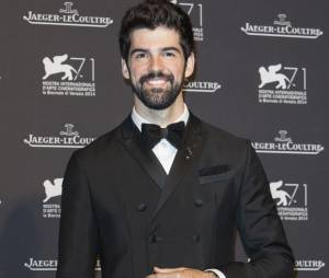 Miguel Angel Munoz a appris le français pour Danse avec les Stars 5