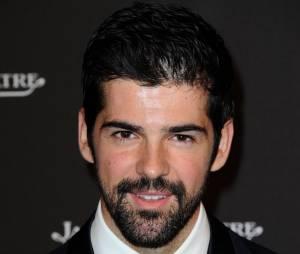 Miguel Angel Munoz candidat de Danse avec les Stars 5