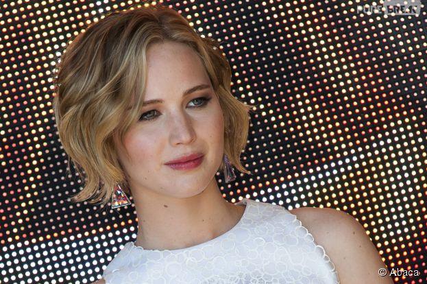 Jennifer Lawrence : nouvelle vague de photos nues