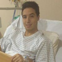 Samir Nasri hospitalisé, Anara Atanes le soutient