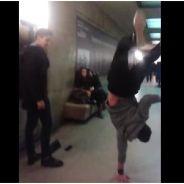 Rayane Bensetti : roi du breakdance avant Danse avec les stars 5