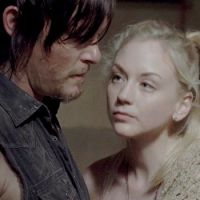 The Walking Dead saison 5 : Daryl et Beth bientôt en couple ?