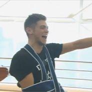 Rayane Bensetti blessé : la surprise de Denitsa dans DALS 5