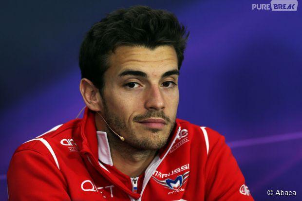 Jules Bianchi hospitalisé d'urgence après un grave accident au Grand Prix du Japon le 5 octobre 2014