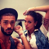 Vanessa Lawrens et Julien Guirado : nouveaux tatouages pour le couple