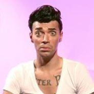 """Bruno Moneroe (Les Anges) gay ? Il veut """"rétablir la vérité sur [sa] sexualité"""""""