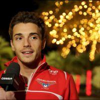 Jules Bianchi : la famille du pilote de F1 s'exprime après son terrible accident
