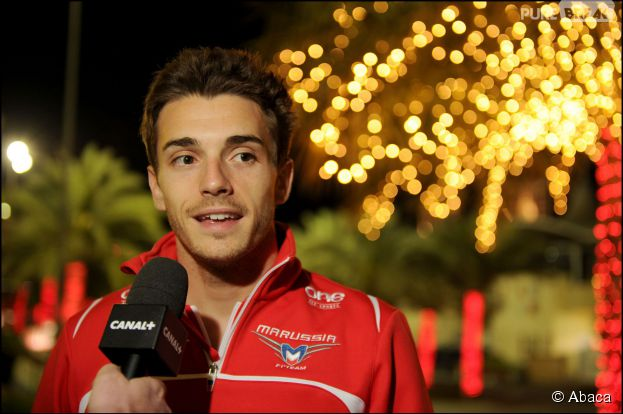 Jules Bianchi : le pilote de F1 souffred'une lésion axonale diffuse