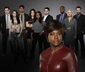 How To Get Away With Murder : la série de Shonda Rhimes aura une saison 1 complète