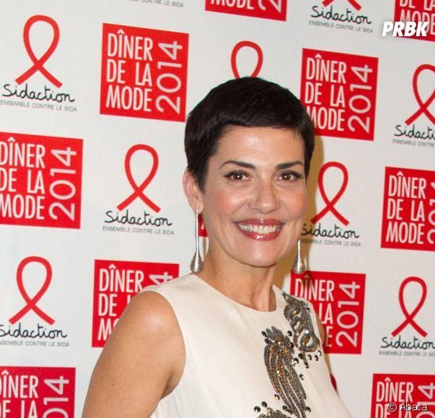 Cristina Cordula s'exprime sur les moqueries de Cauet