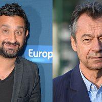 Cyril Hanouna : TPMP et Gérard Louvin critiqués par Michel Denisot, il répond