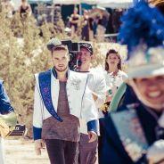 One Direction : le clip de Steal My Girl se dévoile en photos