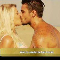 """Les Ch'tis : Julien """"couche"""" avec ses deux ex, Vanessa et Tressia"""