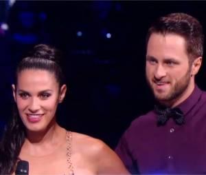 Danse avec les Stars 5 : Elisa Tovati et Christian Millette sur un prime