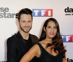 Elisa Tovati et Christian Millette : binôme de Danse avec les Stars 5