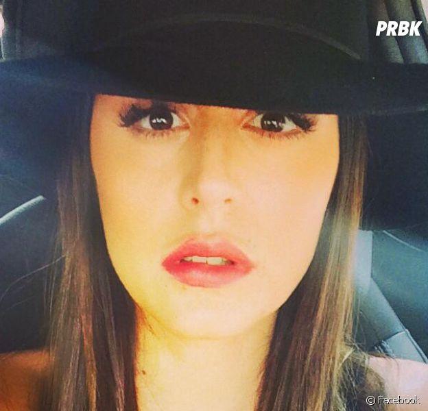 Anaïs Camizuli : sa première opération de chirurgie esthétique ? Ses lèvres