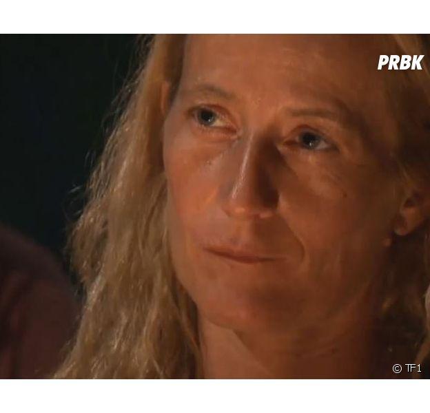 Koh Lanta 2014 : Florence veut remporter l'émission pour rendre hommage à son frère décédé