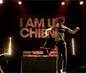 """I AM UN CHIEN !! - Pure, le clip officiel extrait de l'EP """"Humanity"""""""
