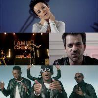 Black M, Alizée, Corson... les meilleurs clips de la semaine