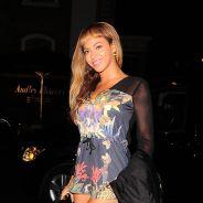 Beyoncé sexy, Jay Z, Adele et Will I Am : petite soirée entre amis à Londres