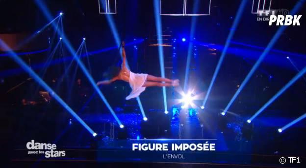 Danse avec les stars 5 : Louisy Joseph prend son envol