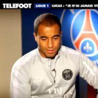 Jérémy Ménez attaque Lucas : la réponse classe de la star du PSG