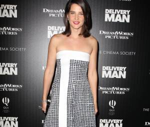 Cobie Smulders : bientôt un deuxième bébé pour Robin