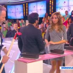 "Nabilla Benattia - Cyril Hanouna craque : ""Qu'elle est c*nne"""