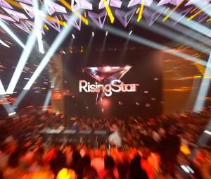 Rising Star : une candidate a chanté pour le mariage de George Clooney