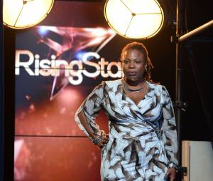 Rising Star : Tanya Michelle a chanté au mariage de George Clooney