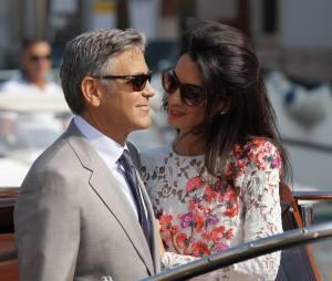 George Clooney : un duo avec Tanya Michelle de Rising Star pour son mariage avec Amal Alamuddin