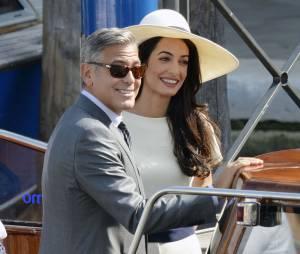 George Clooney : une candidate de Rising Star pour chanter à son mariage