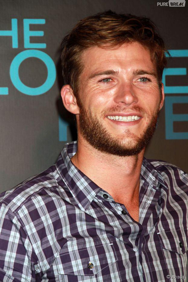 Scott Eastwood célibataire : le beau gosse de Fury n'est plus en couple !