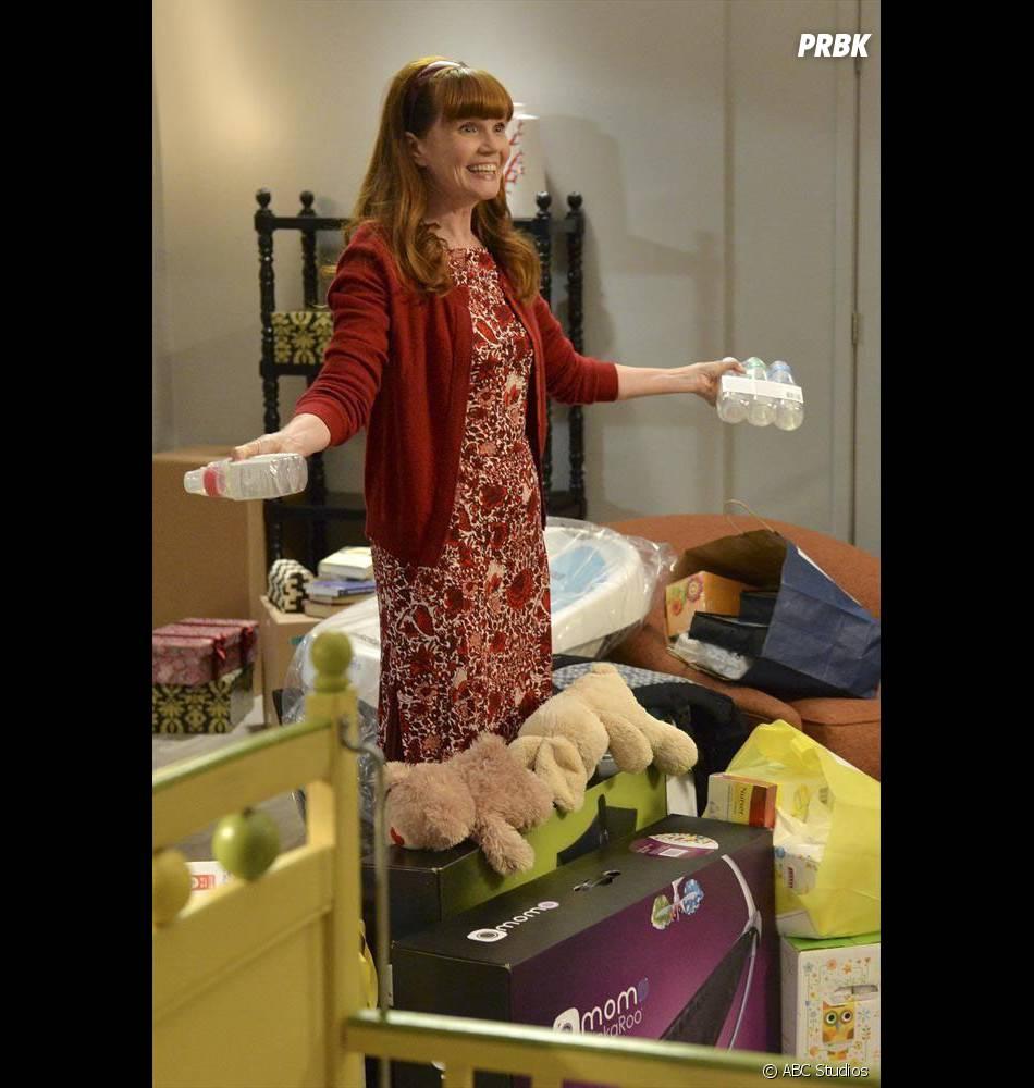 Grey's Anatomy saison 11, épisode 6 : la maman d'April sur une photo