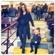 Emilie Nef Naf future maman : Jeremy Menez et la brune attendent un deuxième bébé pour fin 2014