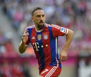 Raymond Domenech : Franck Ribéry taclé dans son livre 'Mon dico passionné du foot' en librairies le 29 octobre 2014