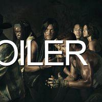 The Walking Dead saison 5 : qui est avec Daryl ? La théorie de Norman Reedus