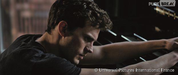 Fifty Shades of Grey : Jamie Dornan dans la peau de Christian Grey